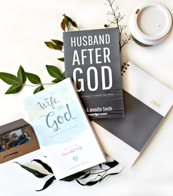This devotional for wives is so extremely practical. Jennifer talks about all kinds of issues that we deal with with in our marriages and lives as a wives and/or mothers.