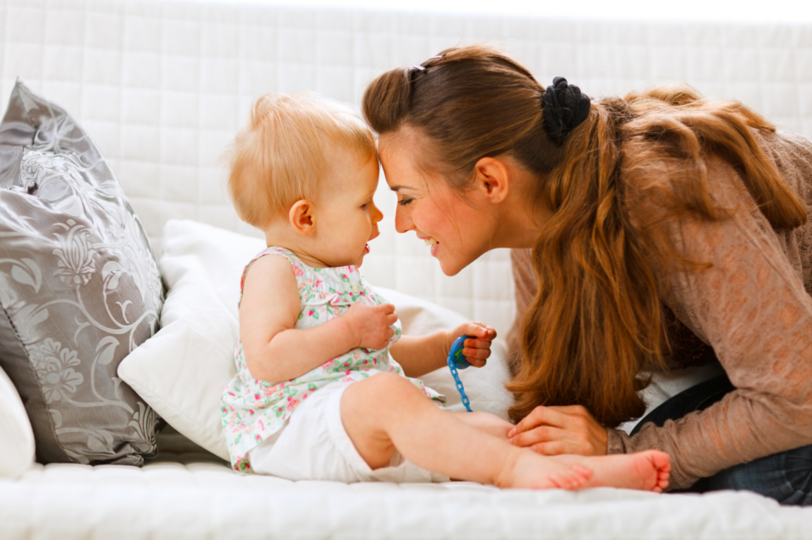 """Let's face it, as moms we can sometimes let our to-do lists pile up, but it's an honest mistake! We know all too well what it's like to be pulled in 20 different directions at once, and all the little """"interruptions"""" that make up what we like to call """"#momlife,"""" aren't looking to go away any time soon. And we don't want them to! But sometimes a mama had GOT to get stuff done! So what's a girl to do? I've come up with a list to help any mama, working or stay at home, actually get her to-do list DONE. #VTechBaby #ad"""