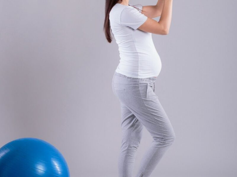 How to Maintain a Fit & Active Lifestyle During Pregnancy