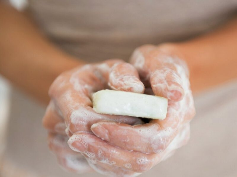 3 Ways to Make the Most of Family Time, Featuring the Best Bath Soap for the Whole Family