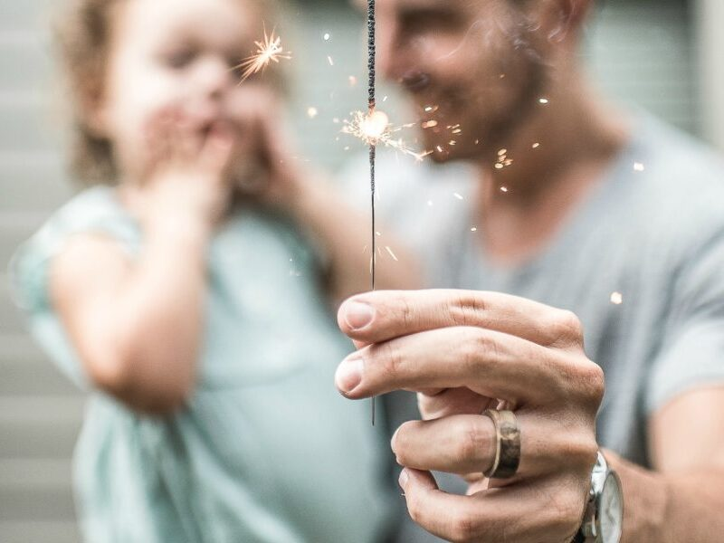 6 Ways Marriage Changes After Having Kids