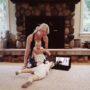 My Story of Diastasis and Postpartum Recovery