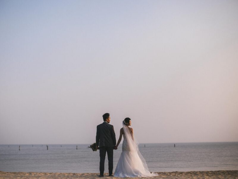 25 Pieces of Advice From Marrieds to Newlyweds