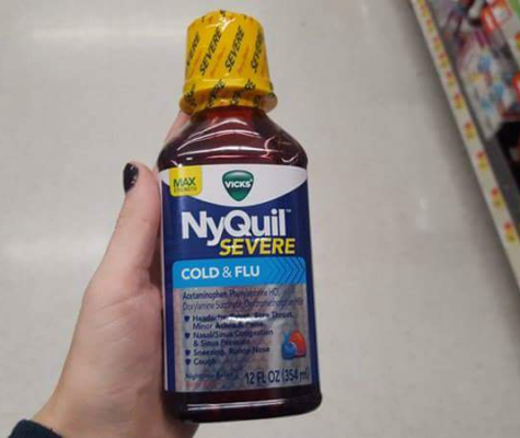 How to Survive Cold and Flu Season with Kids + My MIL's Cold & Flu Tea Recipe!