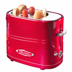Hot Dog Taoster