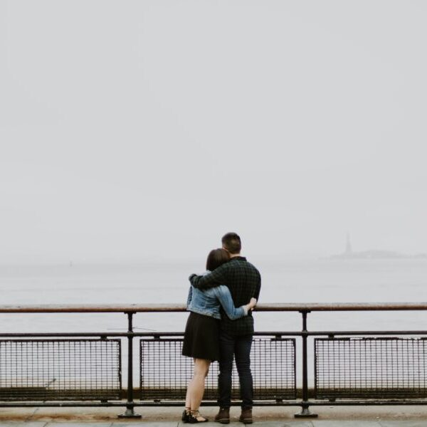 I don't want to say this and make you feel as though you need to be extremely adventurous with your husband in order to keep the flame alive. You don't need to travel the world together and live completely spontaneously and impulsively in order to keep him on his toes. Like I said, sometimes life demands routine and I don't want you to feel stuck in it. What I'm here to tell you is that you and your husband can thrive, even in the midst of daily routine.