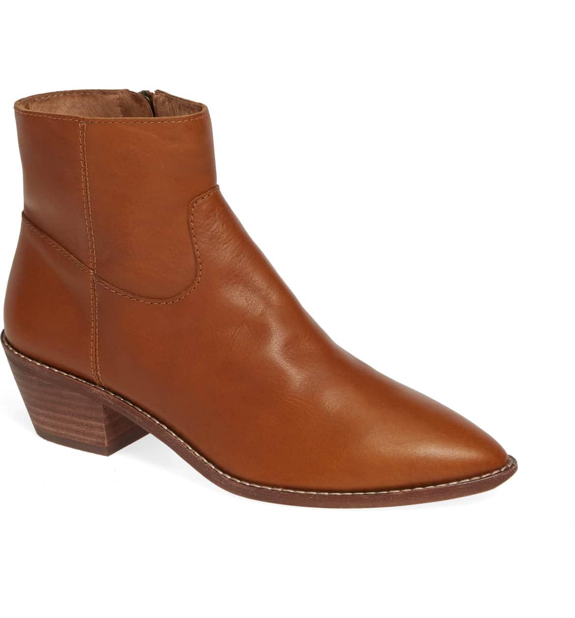 Madewell Charlie Boot