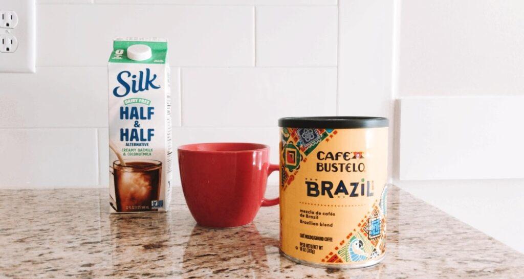 Cafe Bustelo, Silk, Target