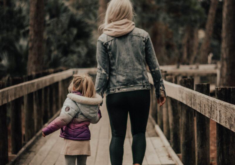 Why We Chose to Adopt Internationally