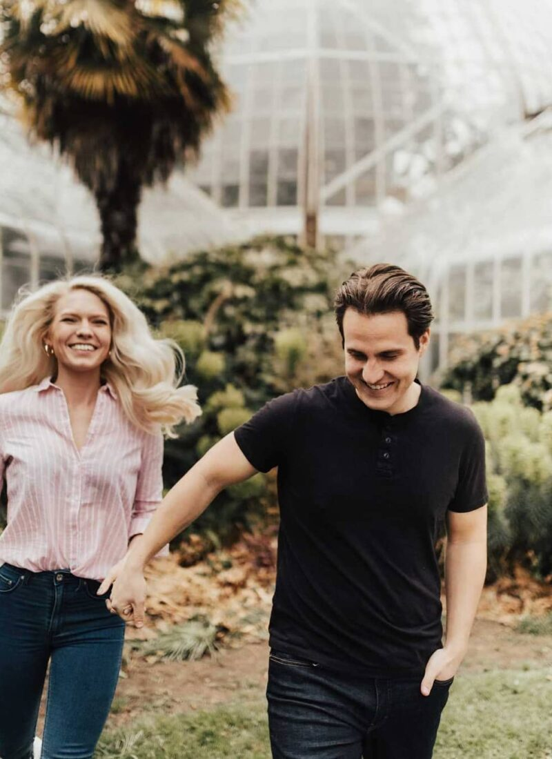 3 Small intentional habits that will go a long way in making your marriage happier
